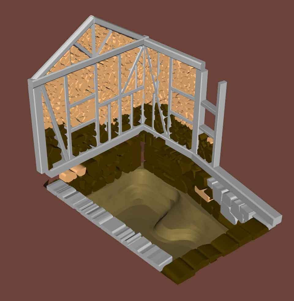 Figura 14 for Personalizzate case con telaio